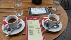 Cafe Prag