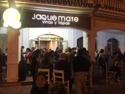 Jaque Mate Restaurante