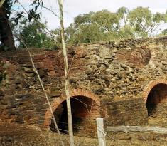 North British Mine