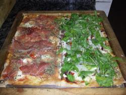 Pirineus Pizzaria