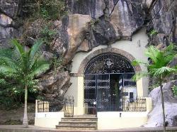 Nossa Senhora da Lapa Cave