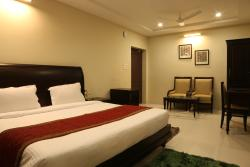 Hotel Grand Sharda