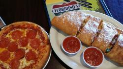 Floridino's Pizza & Pasta