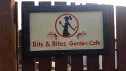 Bits & Bites Garden Cafe