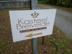Restaurant Kasteel Breivelde