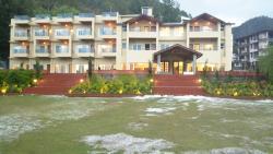 UNA Comfort Bhowali, Nainital
