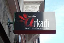 Taverna Arkadi