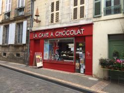 La Cave a Chocolat