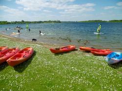 Alton Water Sports Centre