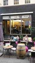 Cafe Bauer