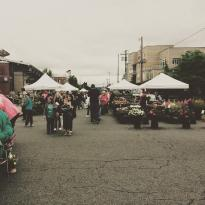 Puyallup Farmers Market