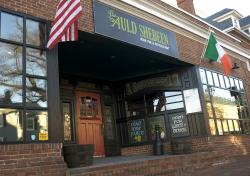 ‪The Auld Shebeen Irish Pub‬