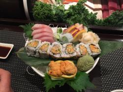 Nova Sushi Bar and Asian Fusion