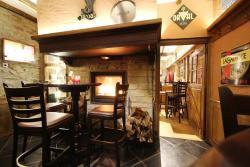 Le Fournil - Brasserie Restaurant