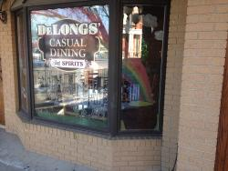 Delongs Casual Dining