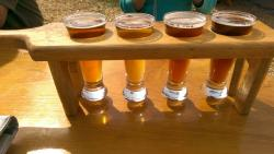 Ausable Brewing Company