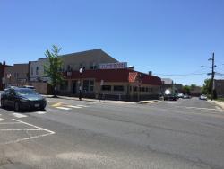 Manville Diner