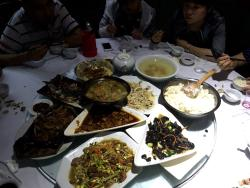Laozihao Restaurant