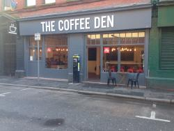 The Coffee Den
