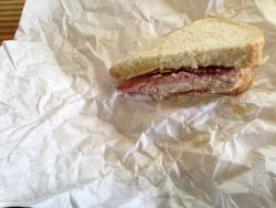 Garland Sandwich Shoppe