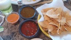 Vallarta Restaurant