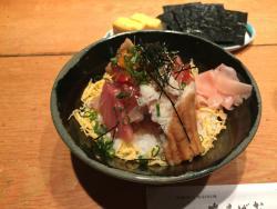 Sushi-Dining Tachibana