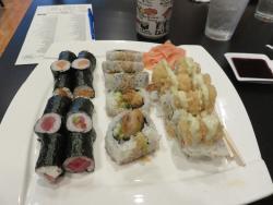 Sushi Para M