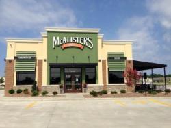 McAllister's Deli
