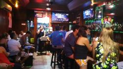 The Aloha Bar