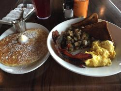 Black Walnut Cafe - Conroe