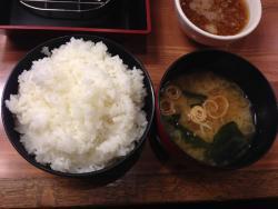 Special Tempura Shichifuku Toyama Inter