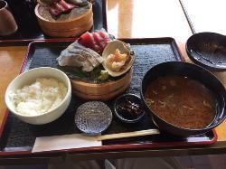 Marusa Suisan Gifuogaki