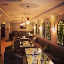 Faraya lebanese restaurant