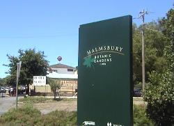 Malmsbury Botanic Gardens