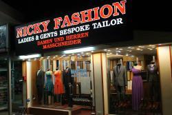 Nicky Fashion