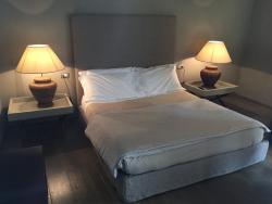 Hotel Villa Sassolini
