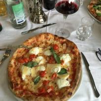 Restaurant Pizzeria la Rive