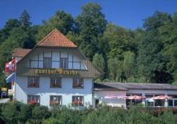 Restaurant Brucke