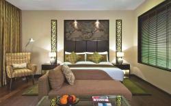 Jade Dragon, Vivanta Taj Hotel
