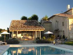 Maison d'Amis at Domaine de Polus