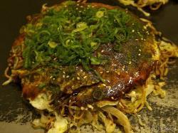 Hiroshimaokonomiyaki Hirano Fukuoka