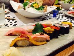 Sushi Dokoro Yasu Matsumoto