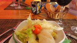 Thun - Sottoriva Ostaria Venexiana_la tavola