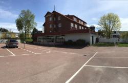 Turisthotellet Rattvik