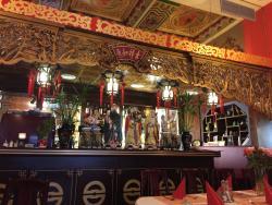 China-Restaurant Shanghai