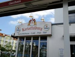 Kartoffelburg