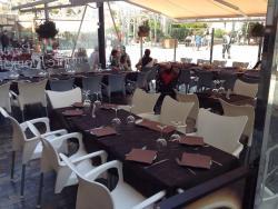 Piemonte Restaurante-Pizzeria