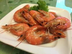A Ren Seafood