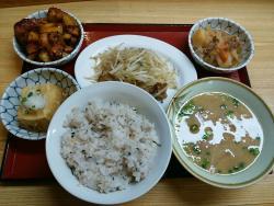 Takashimajo Shokudo