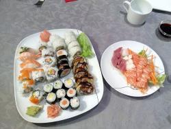Sakurai Sushi Bar
